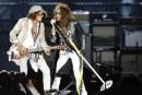 Aerosmith con nuevas rolas y Joe Perry lo adelanta