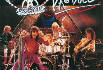 Aerosmith – Rag Doll
