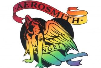Aerosmith – Angel
