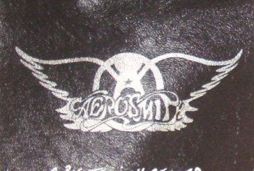 Aerosmith – A Big Ten Inch Record
