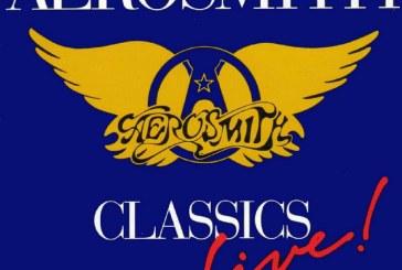 Aerosmith – Classics Live (1986)