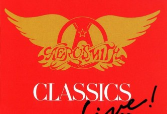 Aerosmith – Classics Live II (1987)