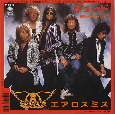 Aerosmith-Dude-30722