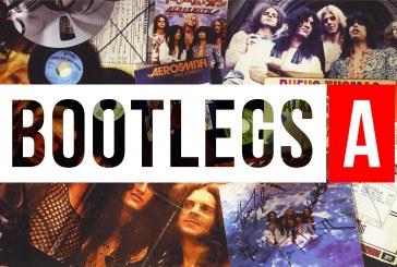 Aerosmith Bootlegs – (A)