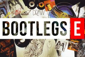Aerosmith Bootlegs – (E)