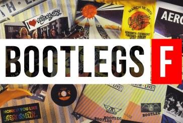 Aerosmith Bootlegs – (F)