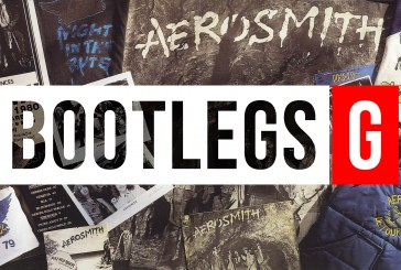 Aerosmith Bootlegs – (G)