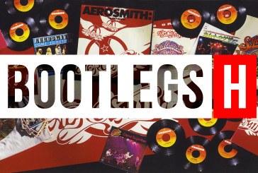 Aerosmith Bootlegs – (H)