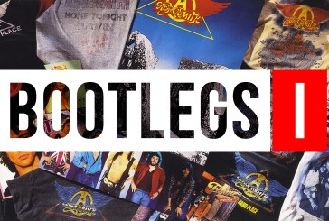 Aerosmith Bootlegs – (I)