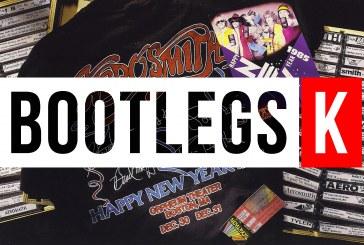 Aerosmith Bootlegs – (K)