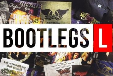 Aerosmith Bootlegs – (L)
