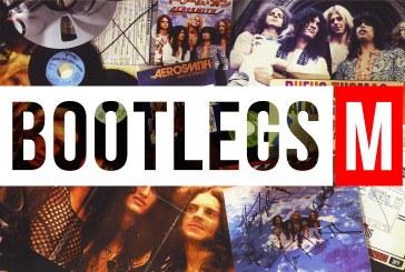 Aerosmith Bootlegs – (M)