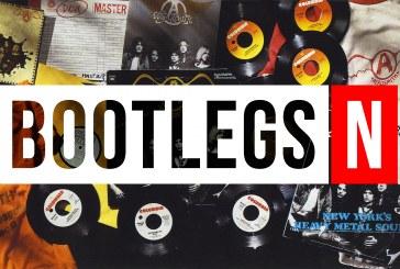 Aerosmith Bootlegs – (N)
