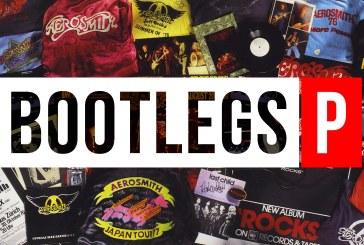 Aerosmith Bootlegs – (P)