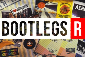 Aerosmith Bootlegs – (R)