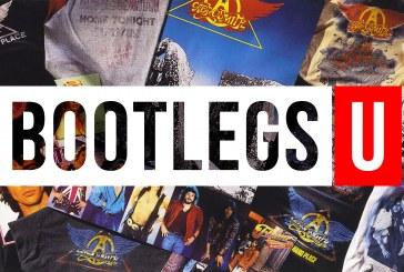 Aerosmith Bootlegs – (U)