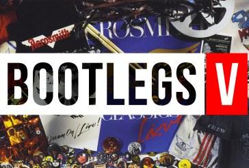 Aerosmith Bootlegs – (V)