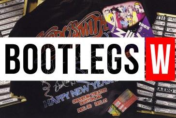 Aerosmith Bootlegs – (W)