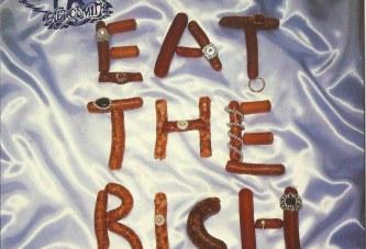 Aerosmith – Eat The Rich