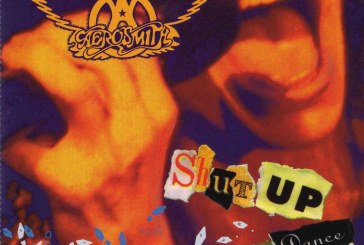 Aerosmith – Shut Up and Dance