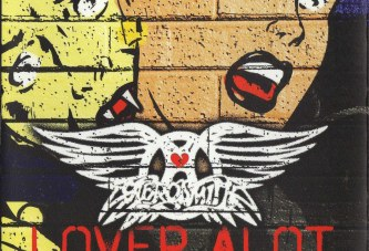 Aerosmith – Love Alot