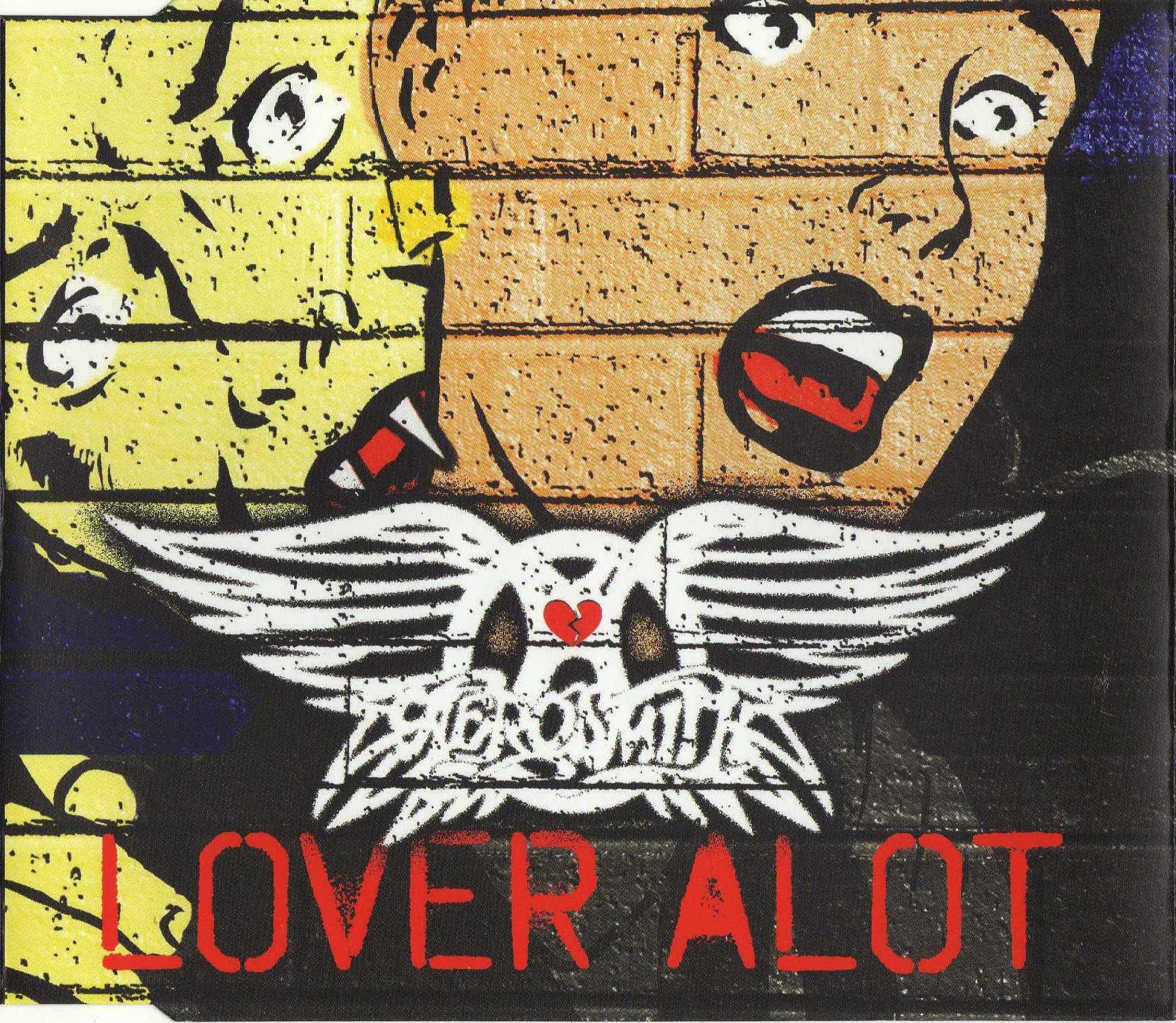 Aerosmith – Love Alot