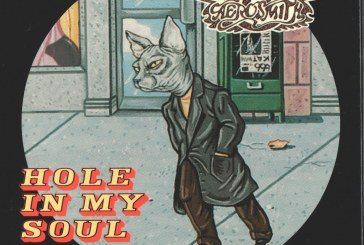 Aerosmith – Hole In My Soul