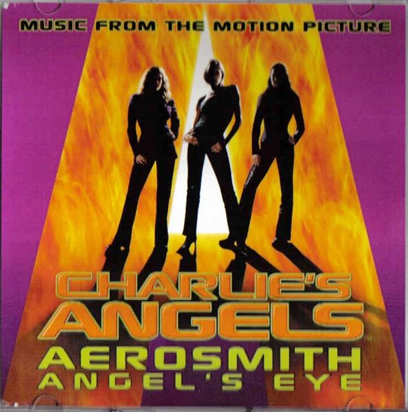 Aerosmith – Angel's Eye