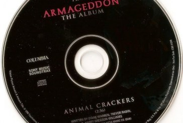 Aerosmith – Animal Crackers