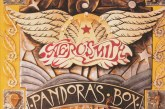 Aerosmith – Pandora's Box (1991)
