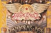 Aerosmith – Pandora's Box (1991)
