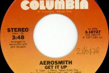 Aerosmith – Get It Up