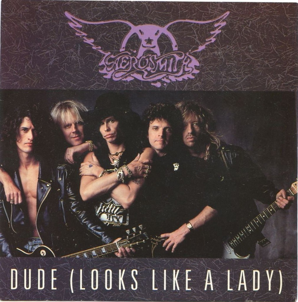 aerosmith-dude lloks like a lady front