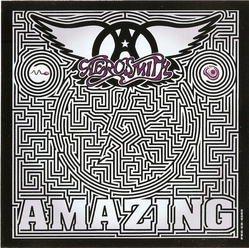 Aerosmith – Amazing