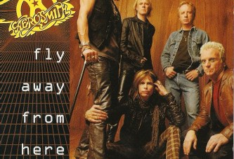 Aerosmith – Fly Away From Here