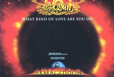 Aerosmith – What Kind of Love Are You On