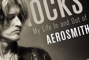 Crítica del Libro de Joe Perry: «Rocks: My life in and out of Aerosmith»