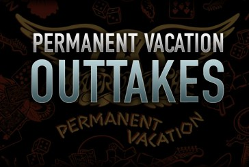 Permanent Vacation Outtakes