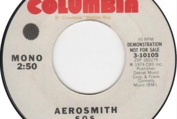 Aerosmith – S.O.S.